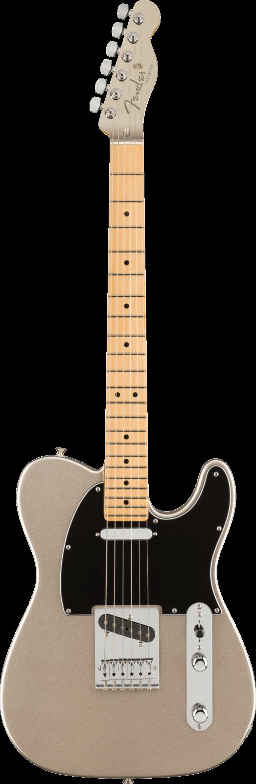 Fender 75th Anniversary Telecaster , Maple Fingerboard, Diamond Anniversary