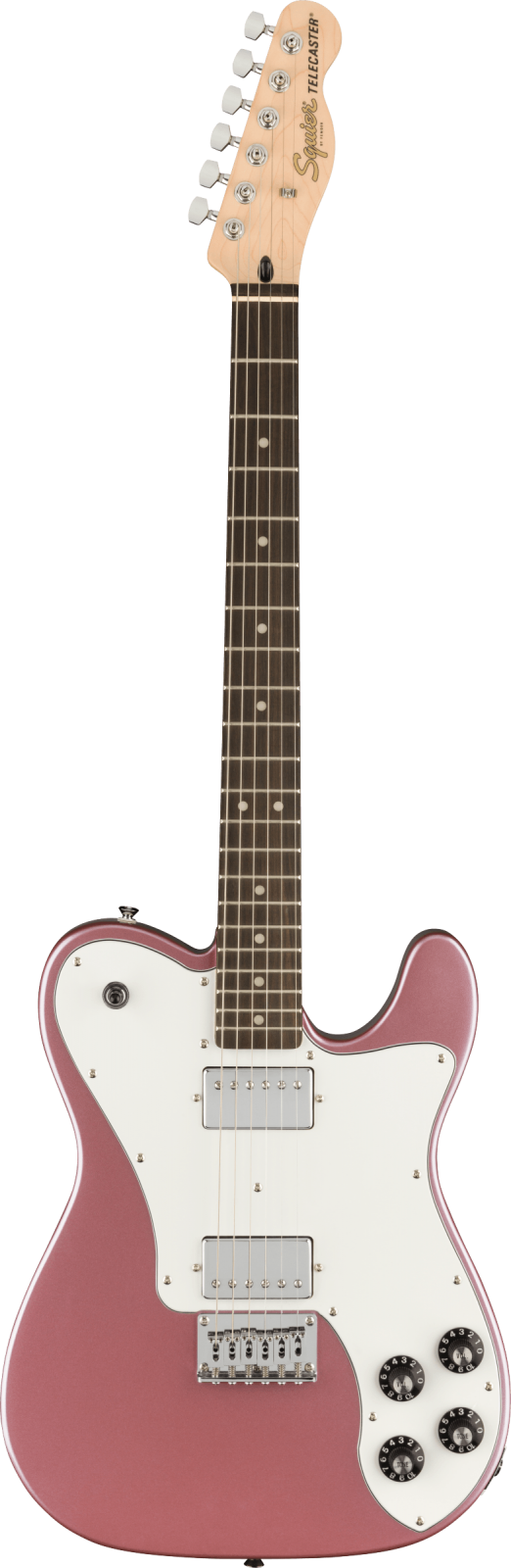 SQUIER AFFINITY SERIES  TELECASTER  DELUXE