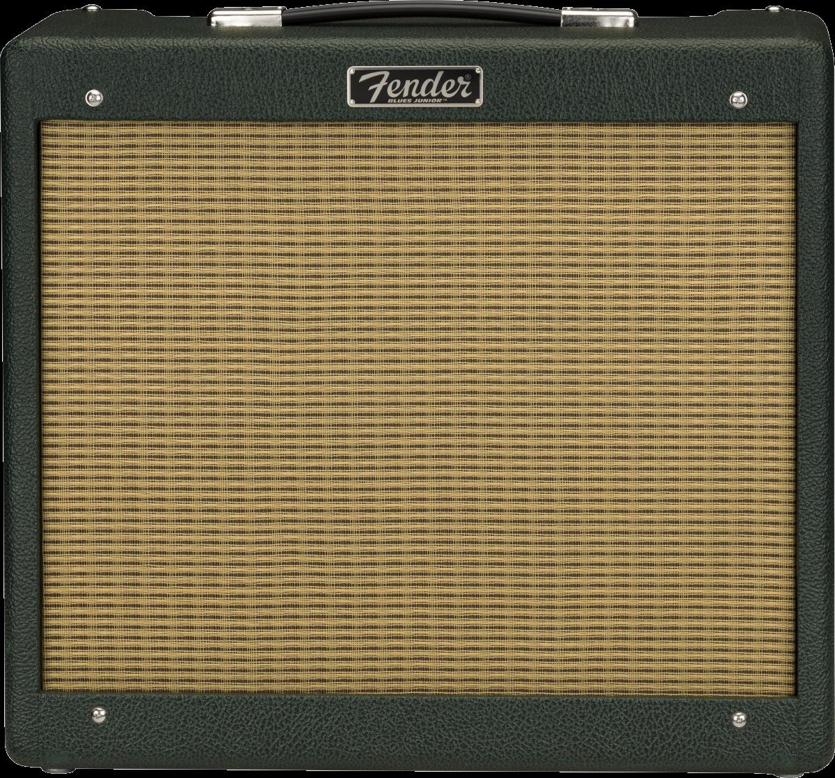 Fender 2020 Limited Edition Blues Junior IV, Jensen C12Q, Racing Green