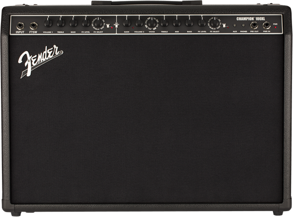 Fender Champion 100XL