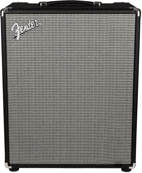 Fender Rumble 200 1x15 200-Watt Combo