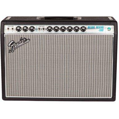 Fender 68 Custom Deluxe Reverb 120V