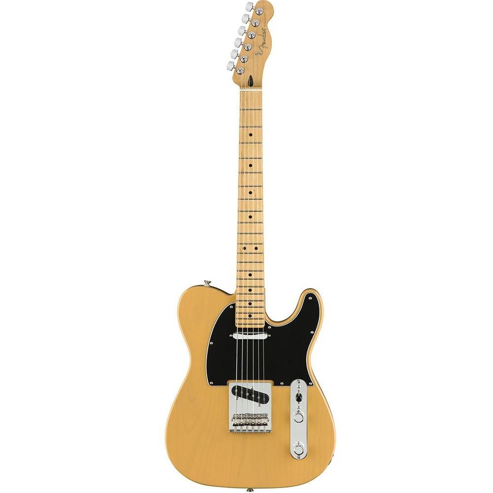 Fender Player Telecaster Butterscotch Blonde Btb