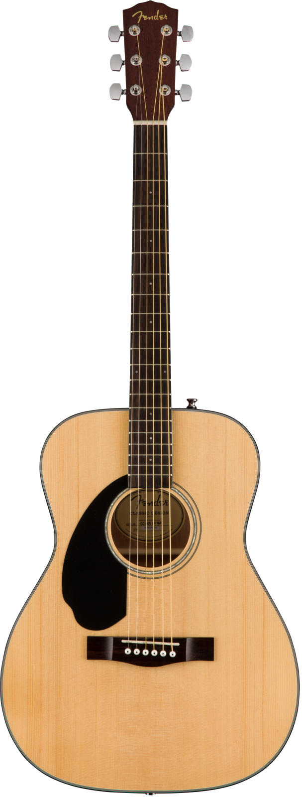 Fender CC-60S LH Natural