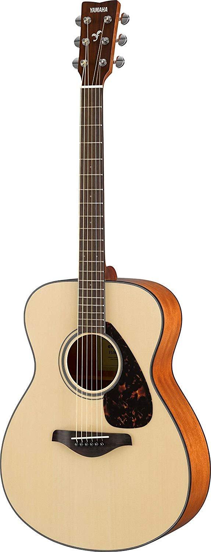 Yamaha FS800 Small Body Acoustic