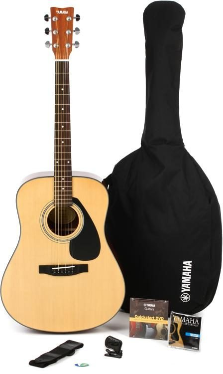 Yamaha GigMaker Acoustic F325d