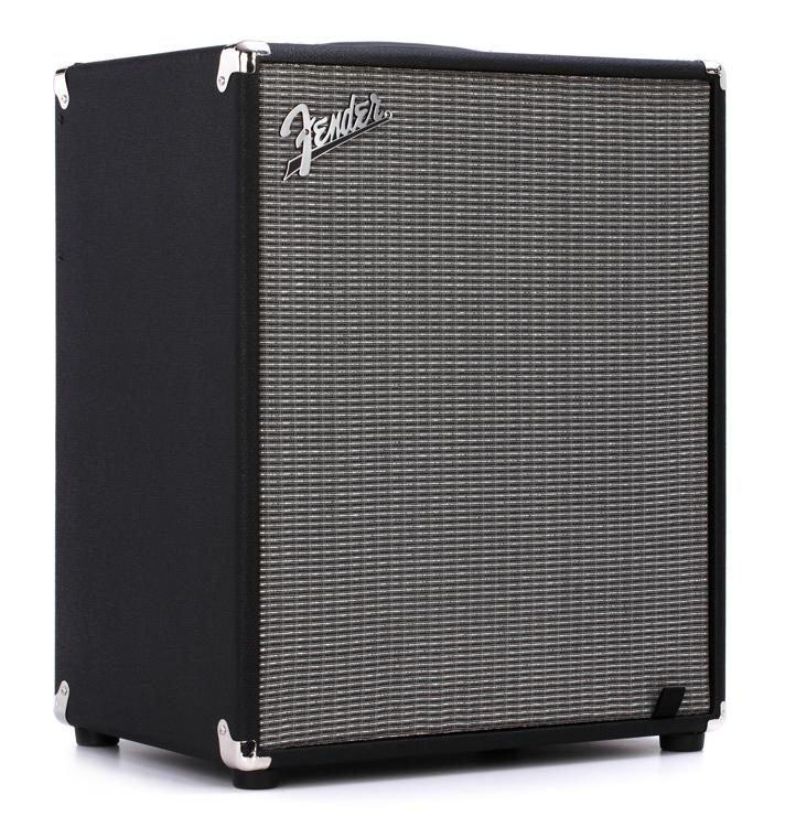 Fender Rumble 500 2x10 V3