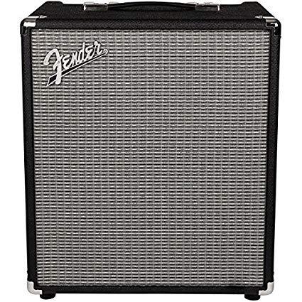 Fender Rumble 100 V3 Bass Combo