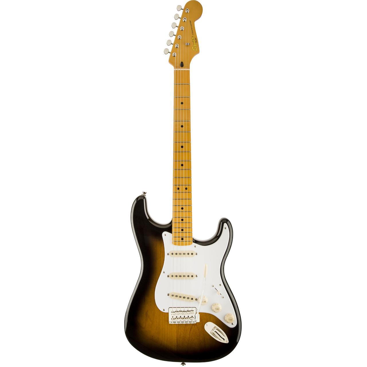 Squier Classic Vibe 50's Stratocaster 2-Tone Sunburst