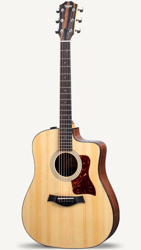 Taylor 210ce Plus Dreadnaught Acoustic Electric
