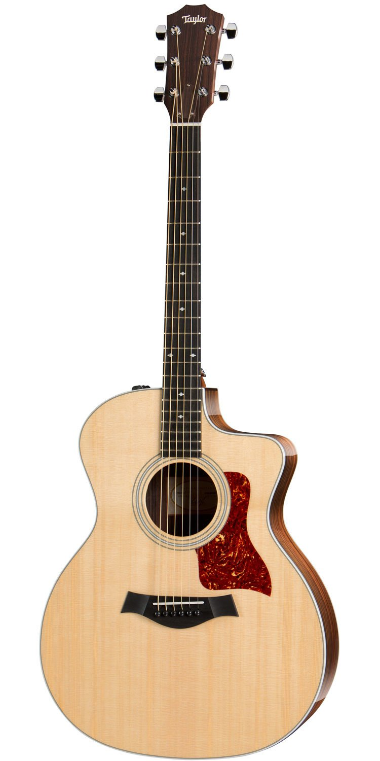 Taylor 214ce Deluxe RW DLX