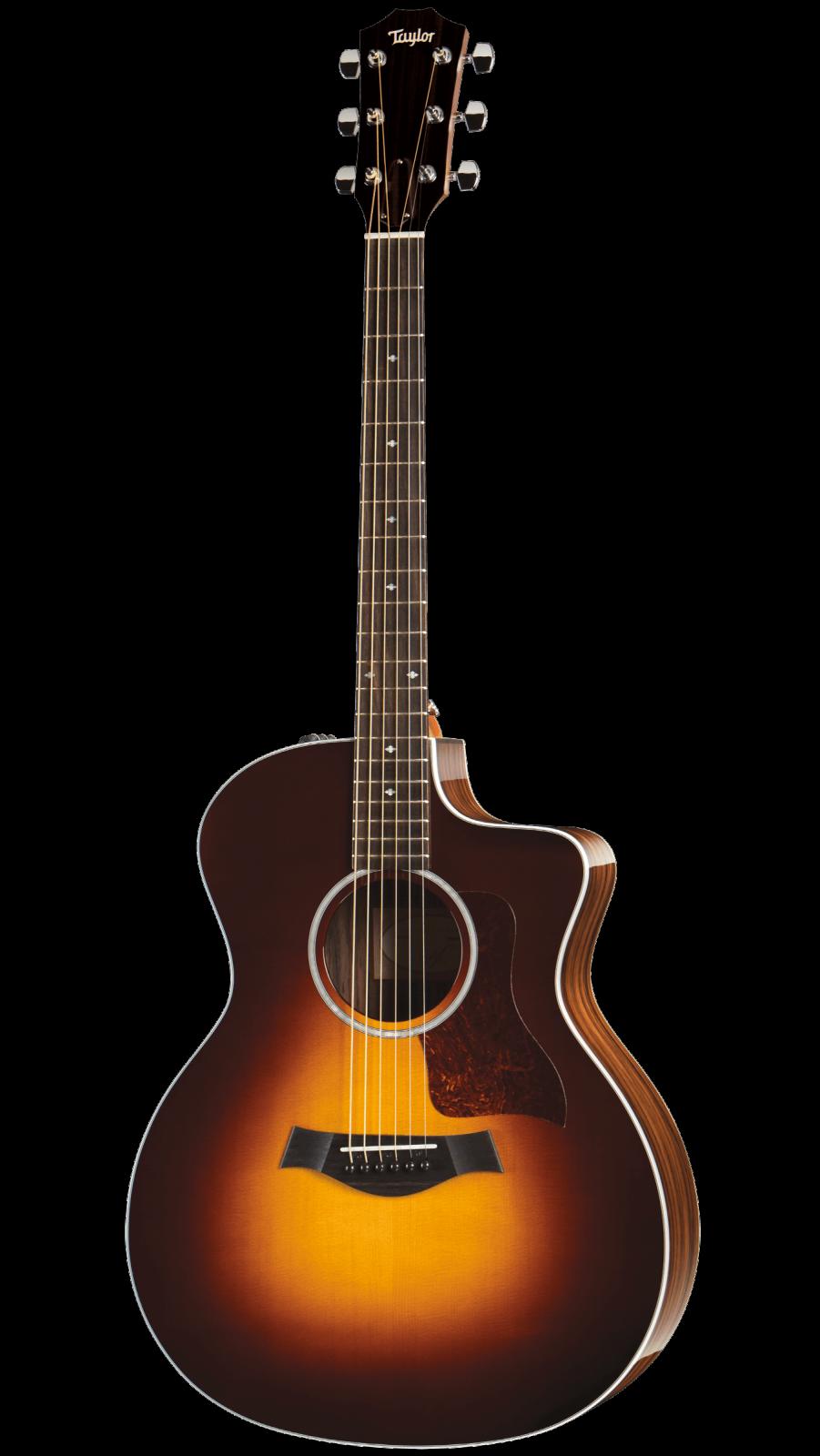 Taylor 214ce DLX - SB Deluxe