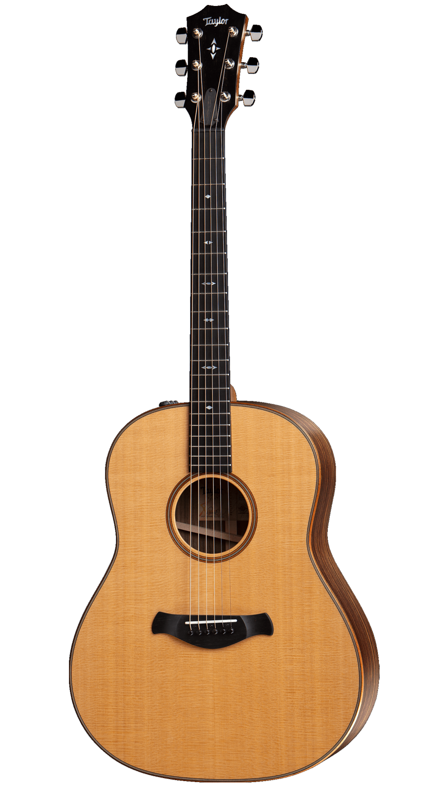 Taylor 717e Builder's Edition Grand Pacific