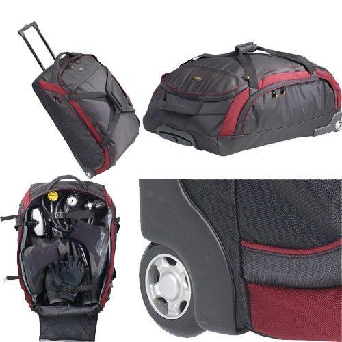 10lb Roller Bag