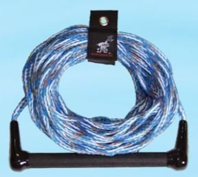 Sea Scanner Tow Rope 5/16 x 75'