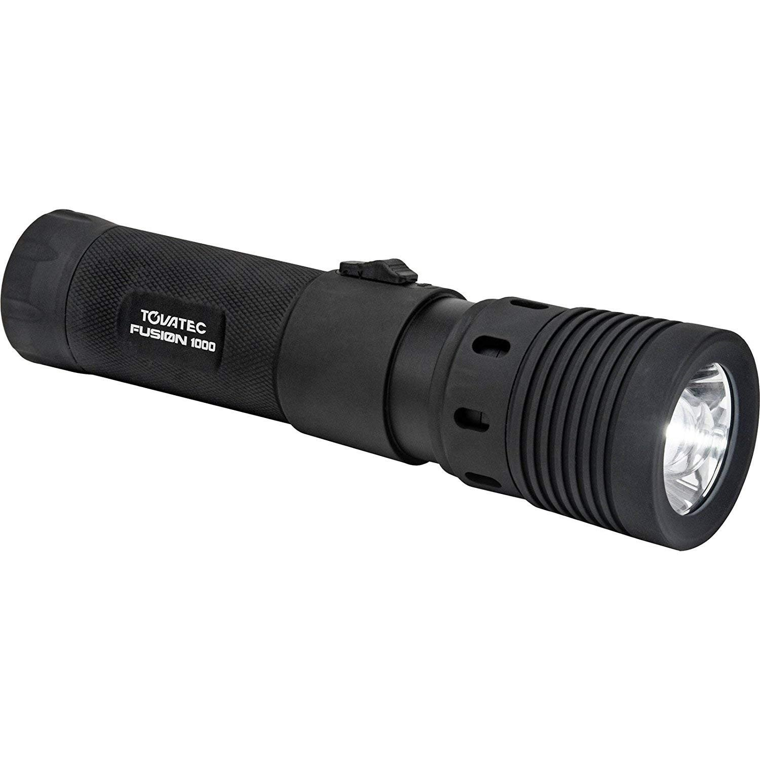 Fusion 1000 LED Torch