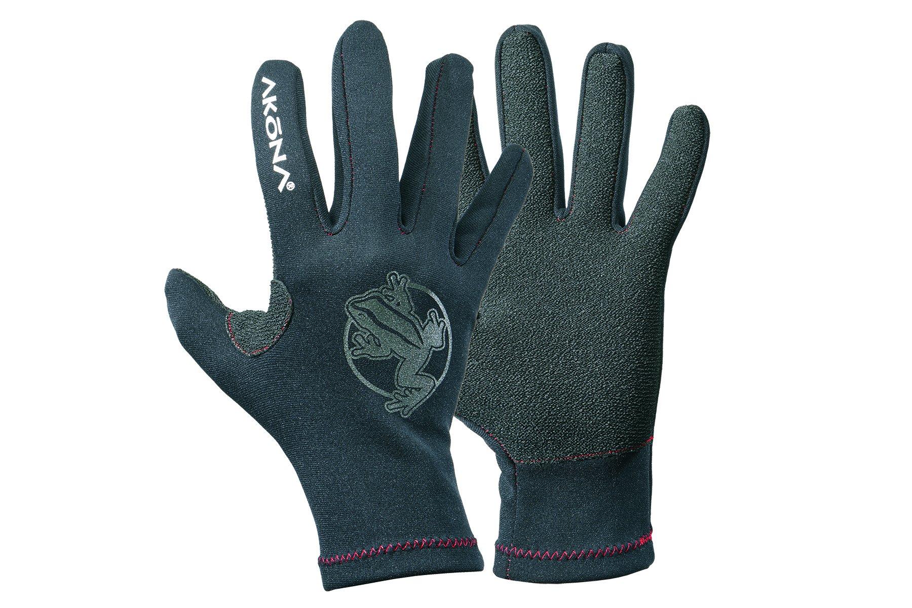 Bug Hunter Gloves