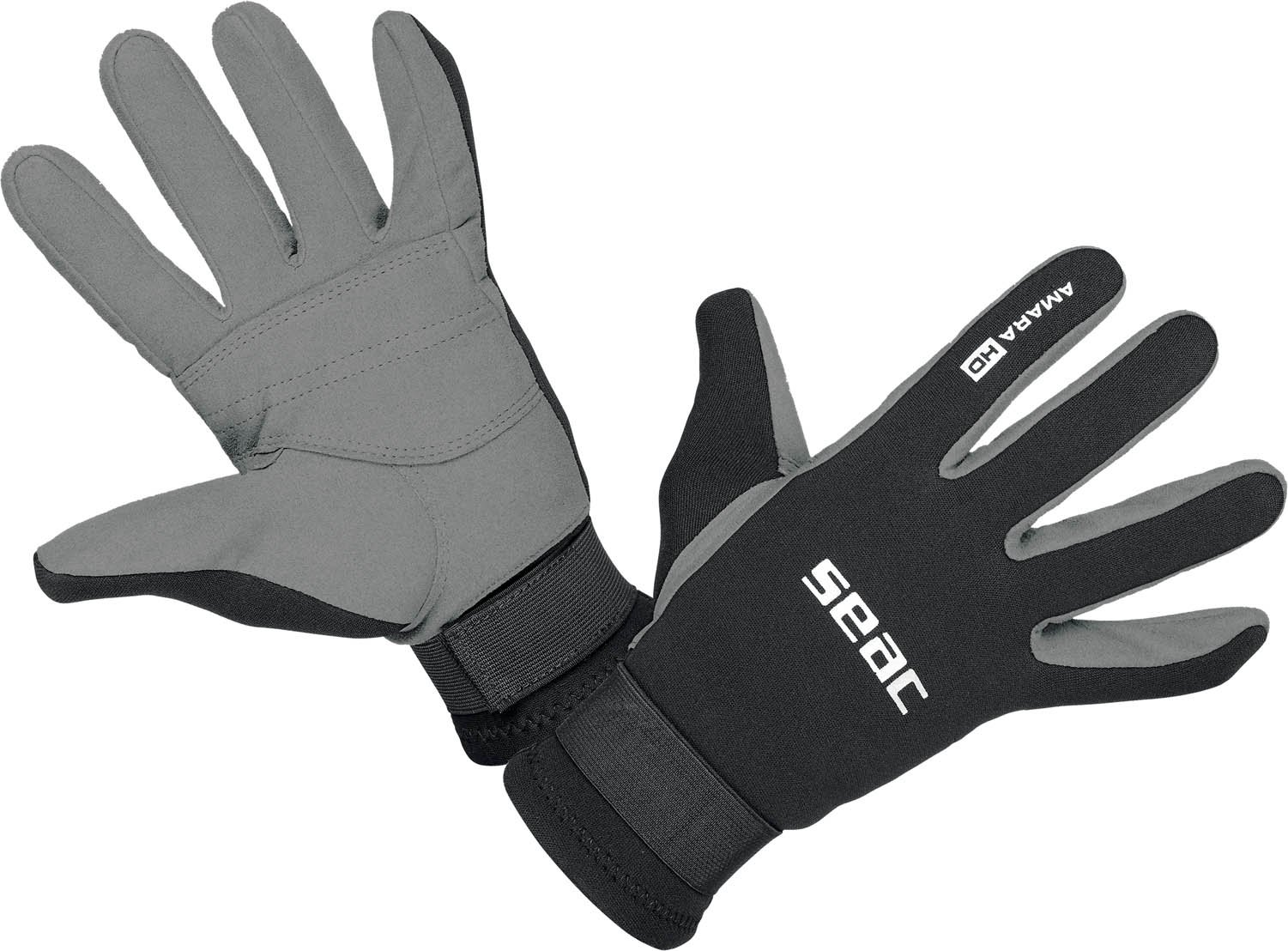 Amara HD Gloves