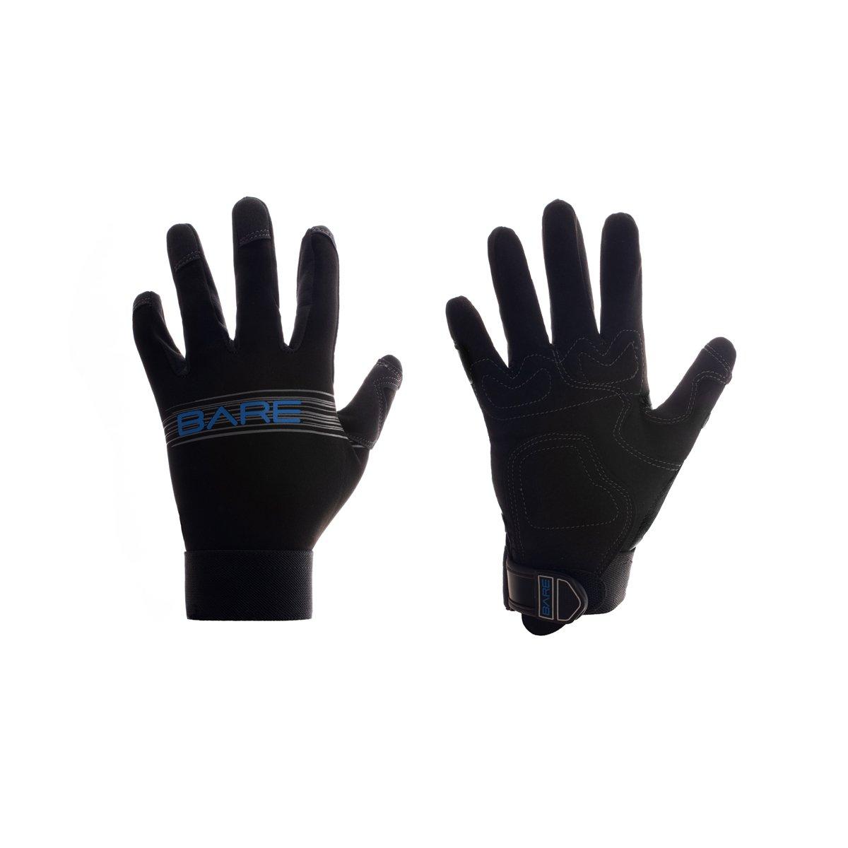 2mm Tropic Pro Gloves