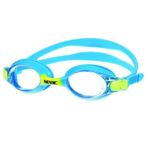 Bubble Swimming Goggles