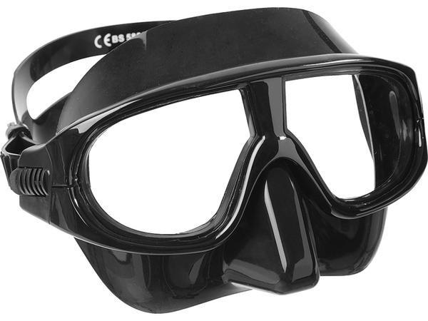 Cenote freediving mask