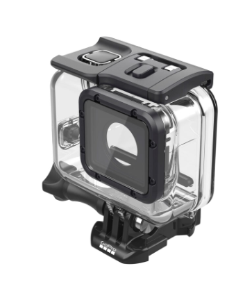 Super Suit (Protective & Dive Housing for Hero 5/6/7 Black or Hero (2018) )