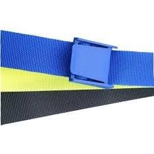 Weight Belt w/ Plastic Buckle