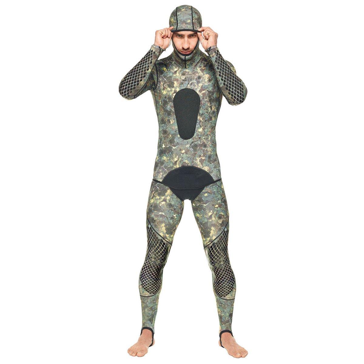 Pirana 2 Piece Suit