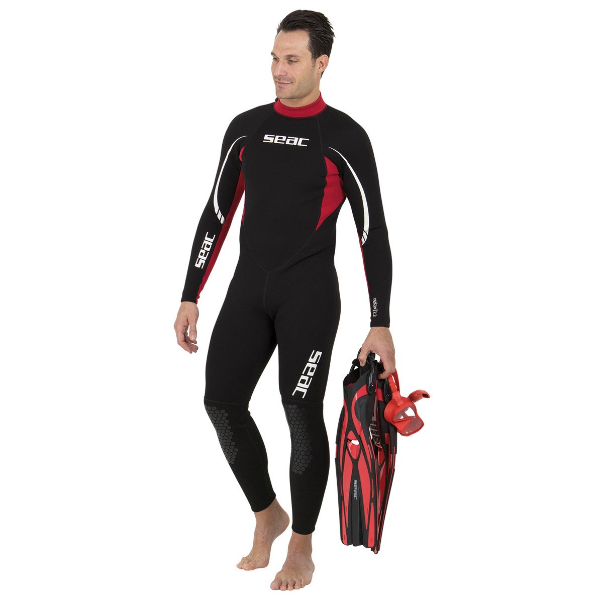 Relax Man Wetsuit