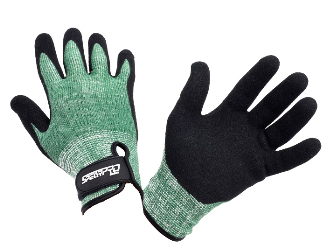 Dyneema Gloves Tuna Series