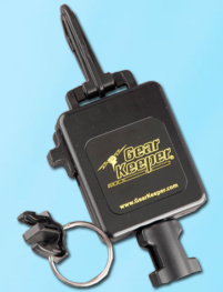 Retractor Hammerhead Locking Super Force 32? w/ Snap Clip Mount
