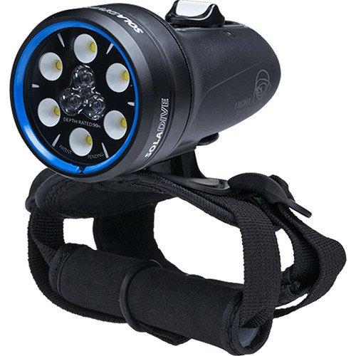 SOLA Dive Light 800 S/F