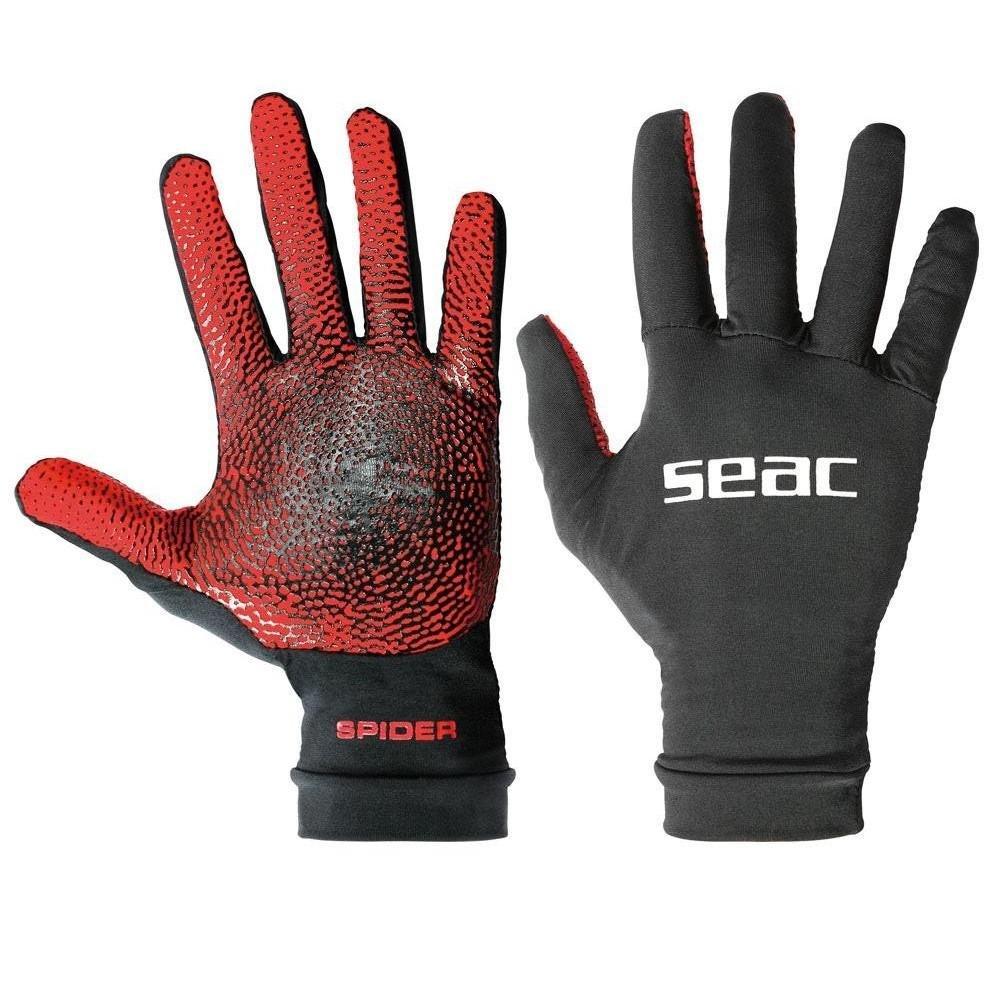 Spider Gloves Lycra