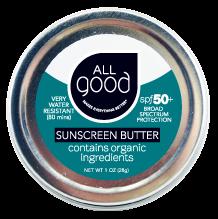 Sunscreen Butter SPF50