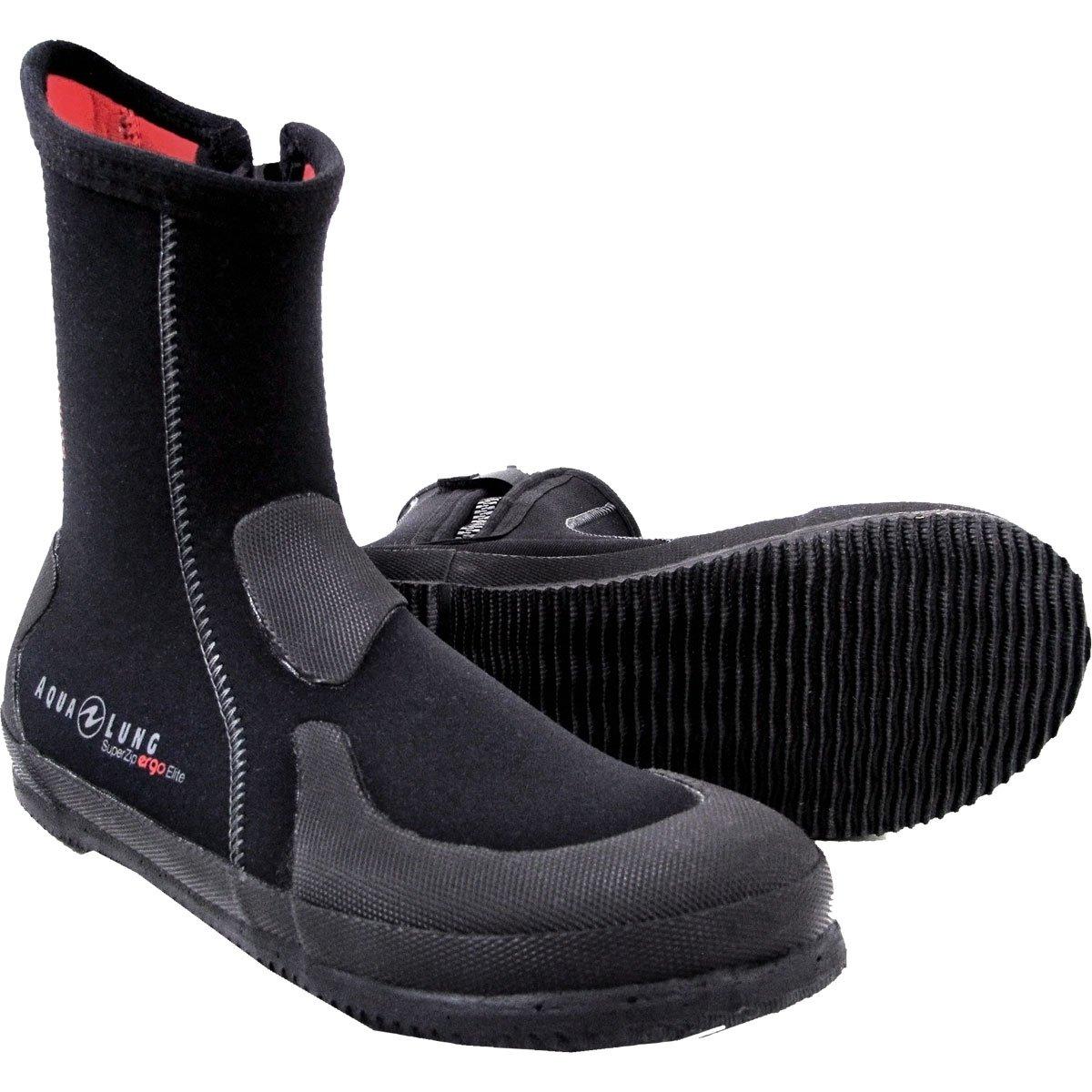 5mm Superzip Ergo Boot
