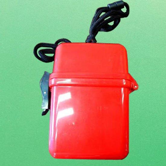 Waterproof Card Holder