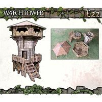 Battle Systems Fantasy - Watchtower