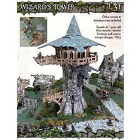 Battle Systems Fantasy - Wizard's Tower