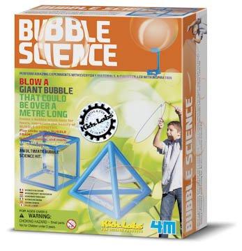 Kidzlab - Bubble Science