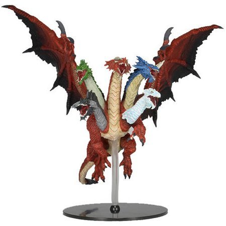 Dungeons & Dragons - Icons of the Realms - Tiamat
