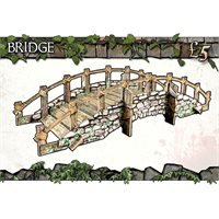 Battle Systems Fantasy - Bridge