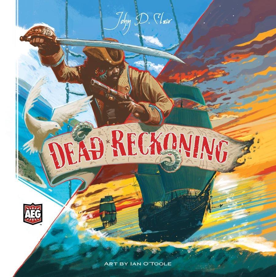 Dead Reckoning - Legendary Plus Bundle (Kickstarter Pre-Order)