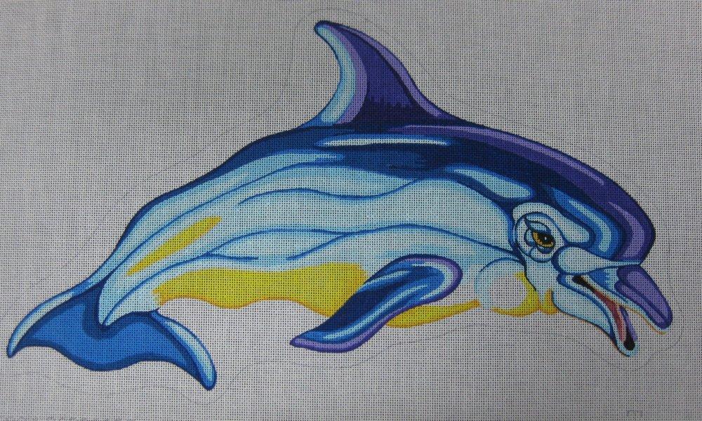 Blue Porpoise