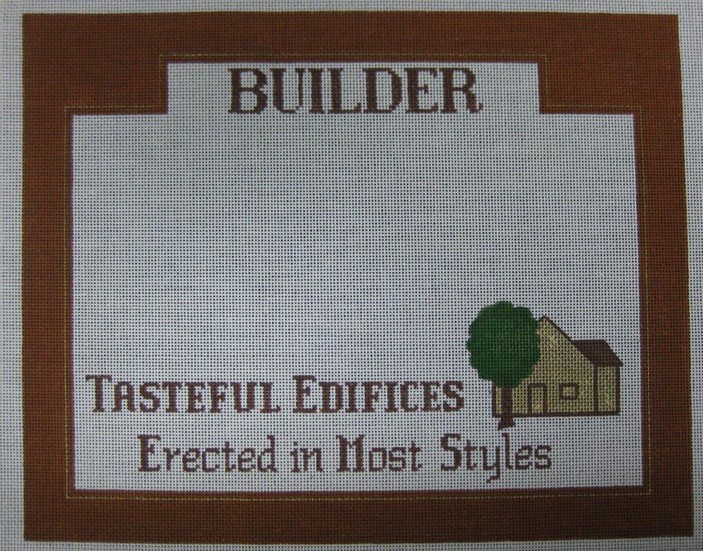Builder Sign