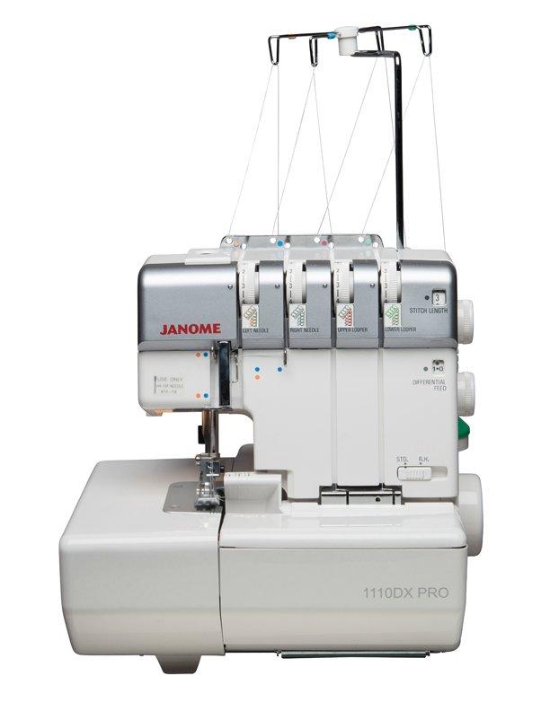 Janome 1110DX Pro