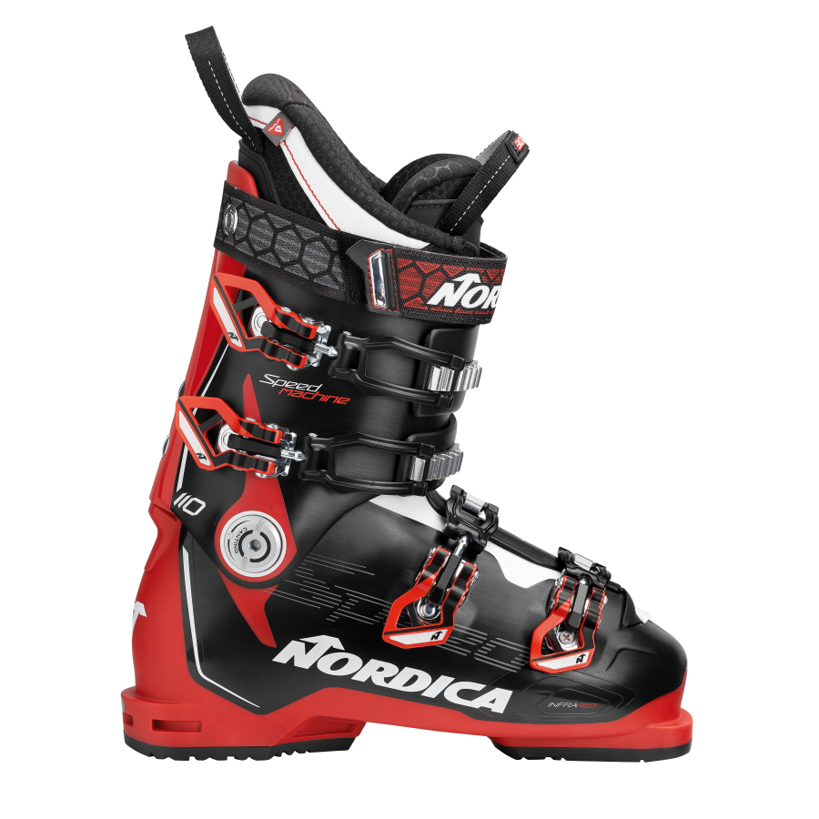 NORDICA SPEEDMACHINE 110 255