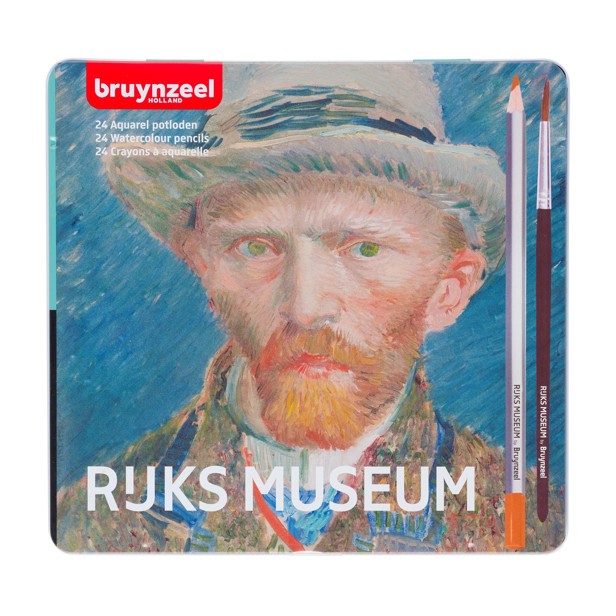 Bruynzeel Bruynzeel, Vincent Van Gogh