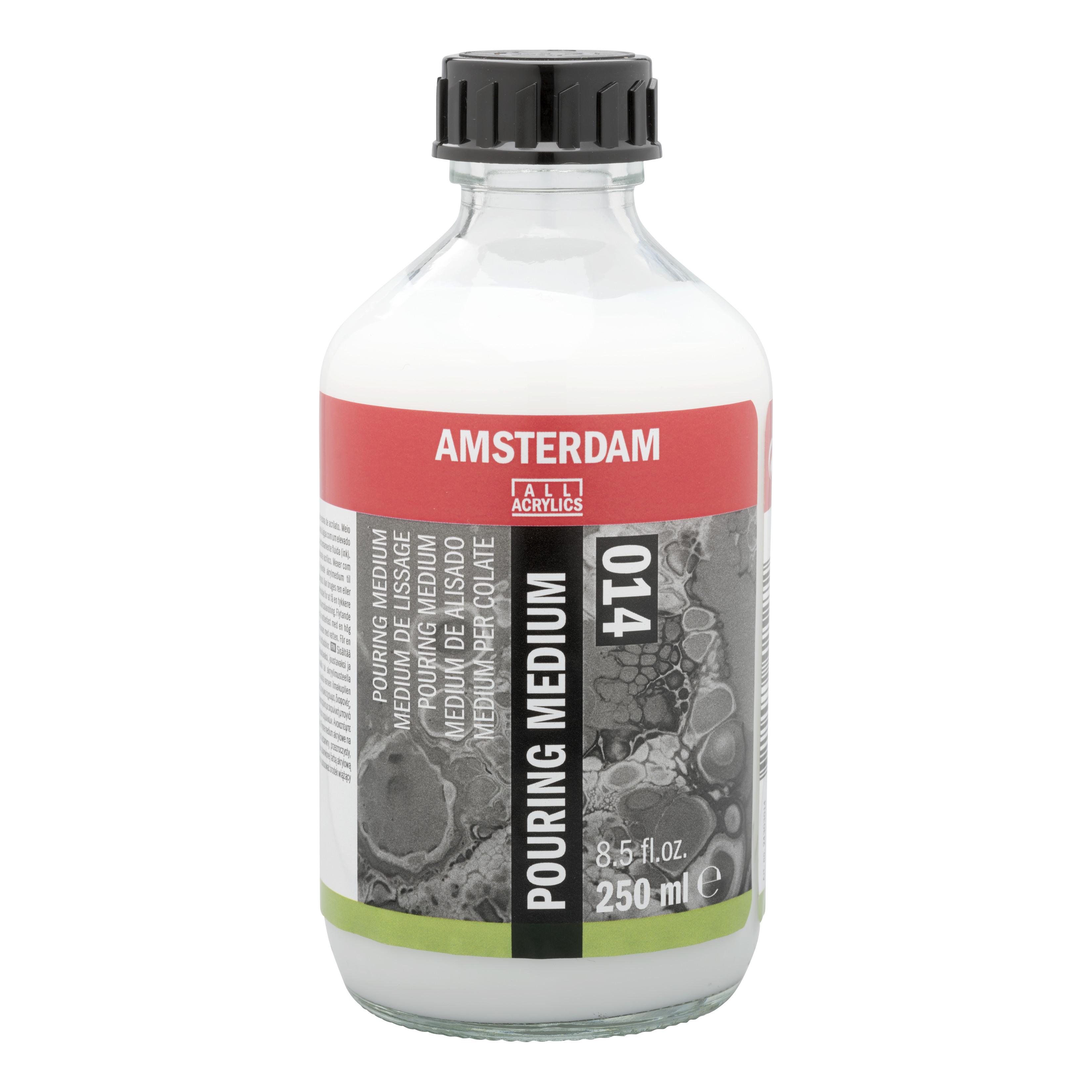 Amsterdam Pouring Medium Bottle 250 ml