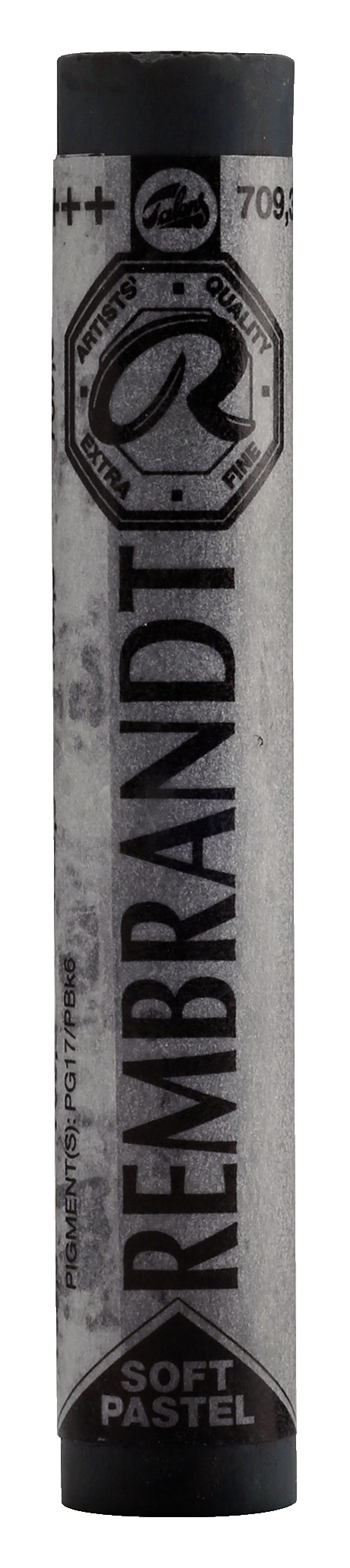 Rembrandt Soft Pastel Round Full Stick Green Grey(3) (709.3)