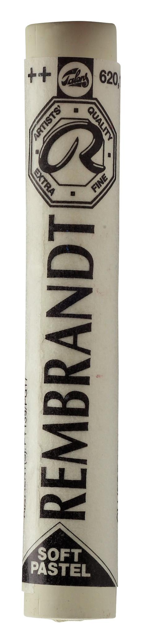 Rembrandt Soft Pastel Round Full Stick Olive Green(10) (620.1)